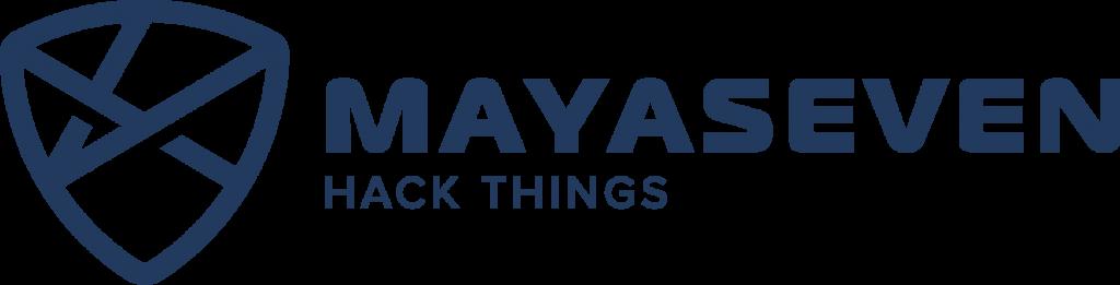 mayaseven logo